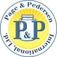 Page Pederson logo