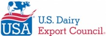 US Dairy Export Council logo